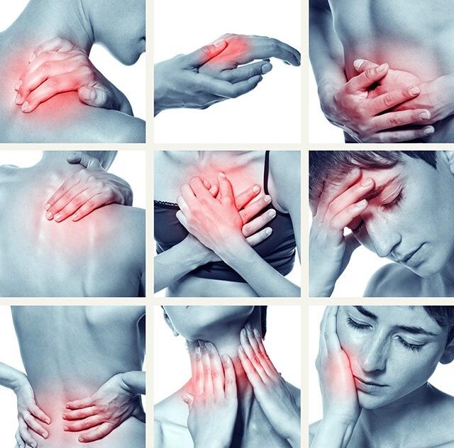 La fisioterapia y la cefalea tensional