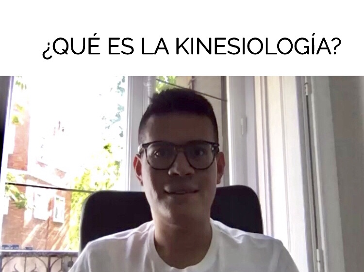 Kinesiología como ayuda a tu dolor