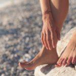 ¿Te duelen los pies?