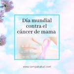 Cáncer de mama y la fisioterapia