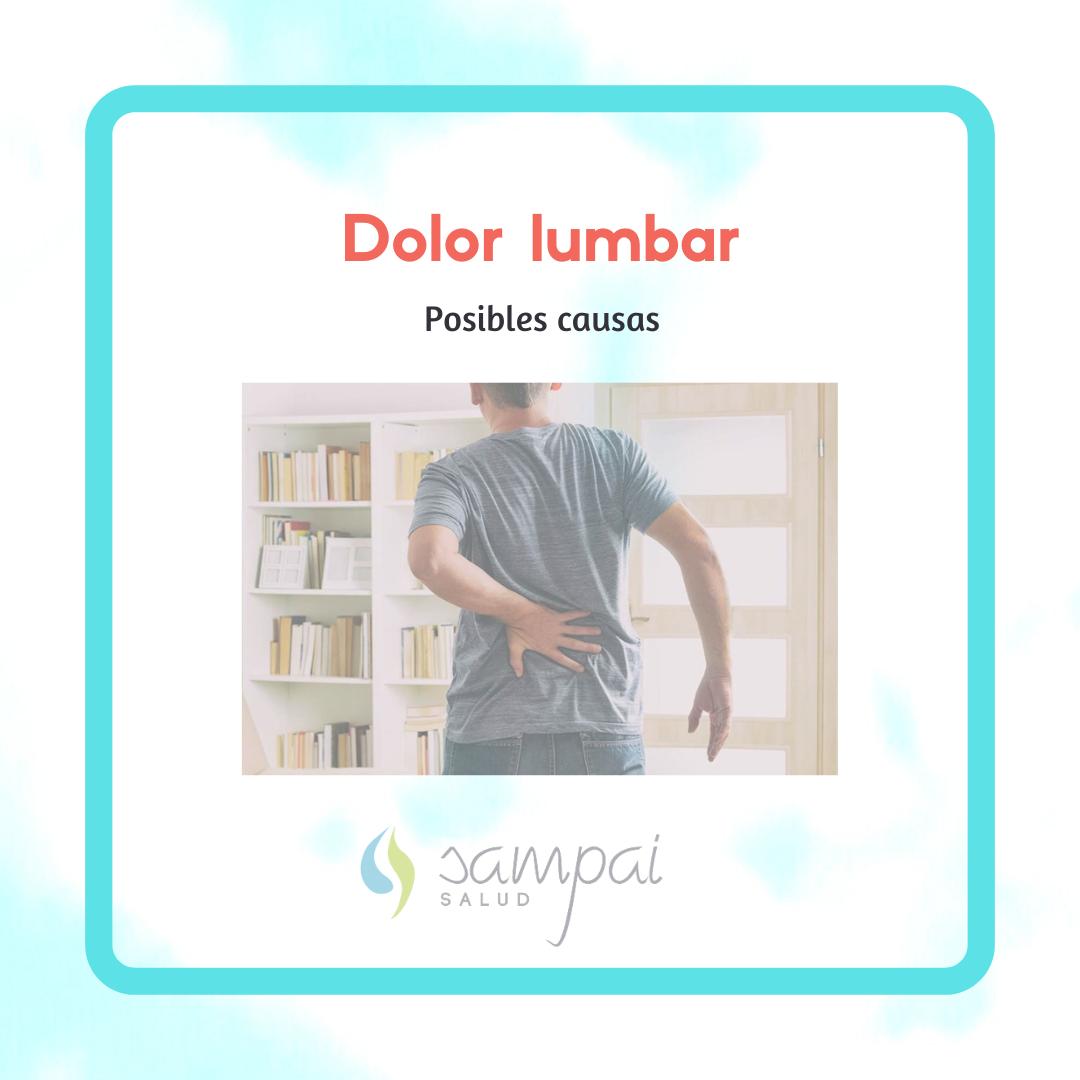 Ejercicios básicos para la columna lumbar