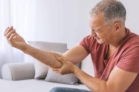 Codo, ejercicios básicos para el dolor